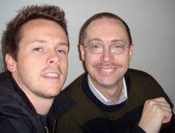 GuruBob & Dave Jenyns