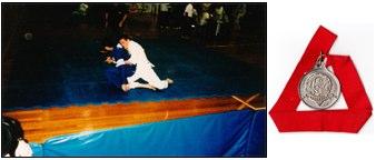 dave & ju-jitsu
